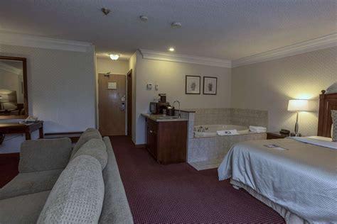 Best Western Plus Otonabee Inn Peterborough, ON   See