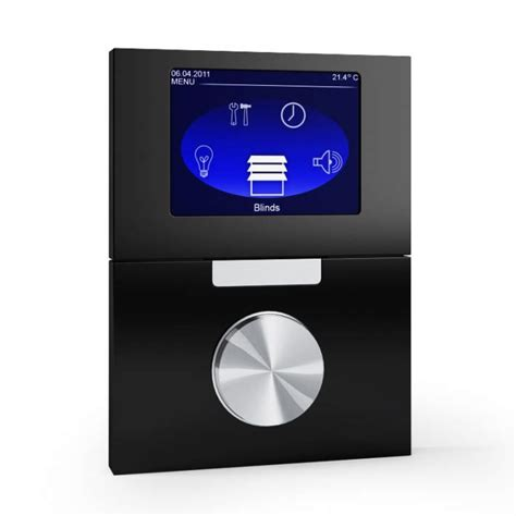 home automation system 3d model cgtrader