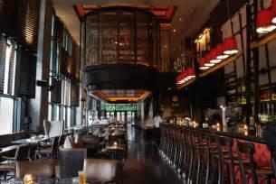 Jackrabbit sleek design for new restaurant amp bar in jakarta