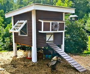 cool chicken coop flown the coop pinterest