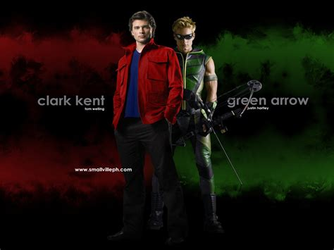 oliver queen clark kent superman jackass enough to arrow vs smallville which show is superior vote off