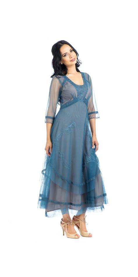 Cl Dress nataya cl 163 dress in azure