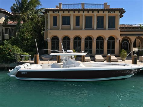 boat show boca raton 2017 2012 intrepid 400 center console power new and used boats