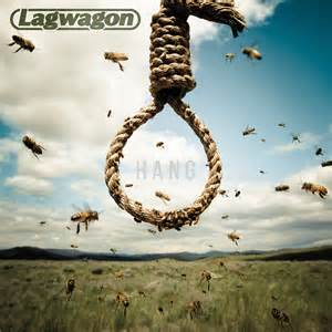 hang pictures album review lagwagon hang the daily slice