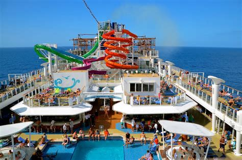 best creie 7 best cruise ships for by a 16 year kid