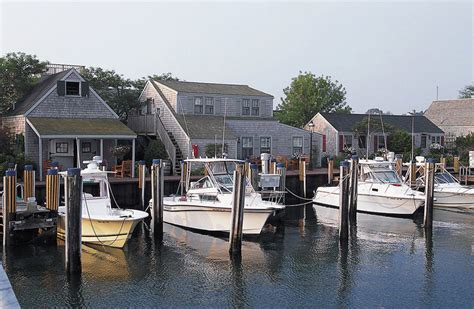 the cottages at the boat basin nantucket ma five star