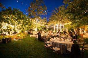 backyard wedding venues what makes a great backyard wedding venue backyard weddings