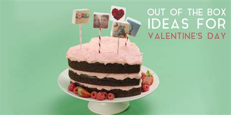 out of the box valentines day ideas out of the chocolate box ideas for s day