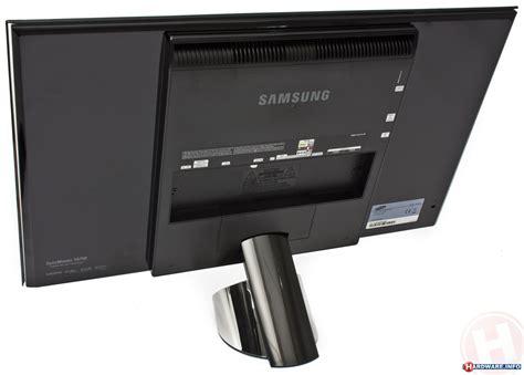 Samsung Monitor Tv Lt24d310ar samsung t27a750 en t27a950 3d monitor tv review