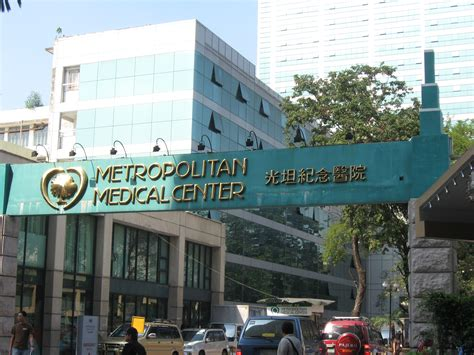 Metropolitan Hospital Detox by Metropolitan Hospital From The With His Spirit