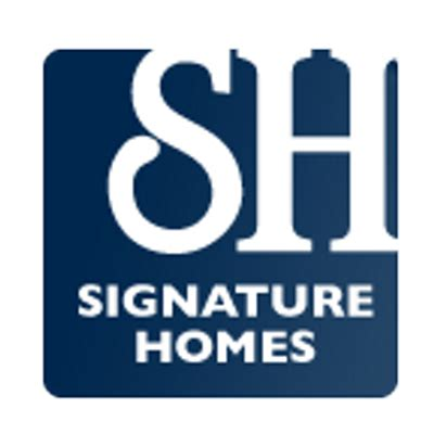 home signature signature homes sighomes twitter