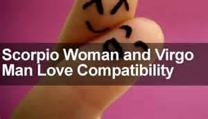 Capricorn woman and scorpio man love compatibility
