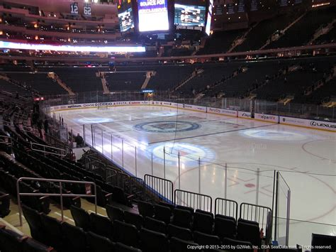 msg section 110 madison square garden section 110 new york rangers