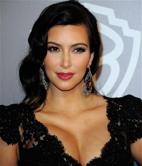 kim kardashian glam makeup kim kardashian old hollywood glam makeup pinterest