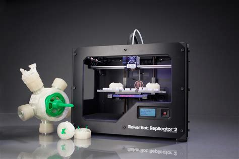 with this 3 d printer makerbot enters distribution agreement with computers unlimited in uk 3dprint the voice