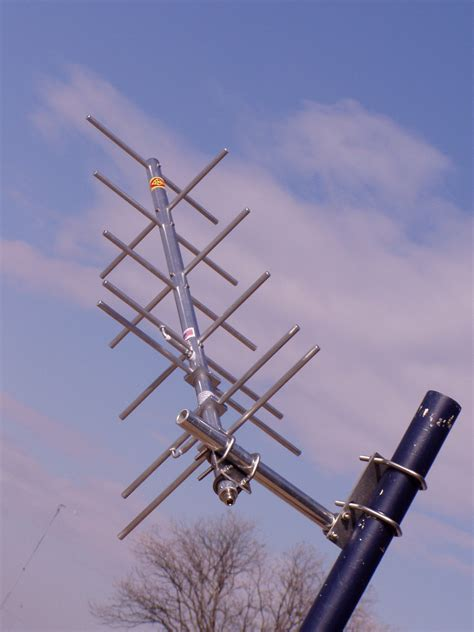 yagi antennas uhf vhf nationwide samco antennas 817 336 4351