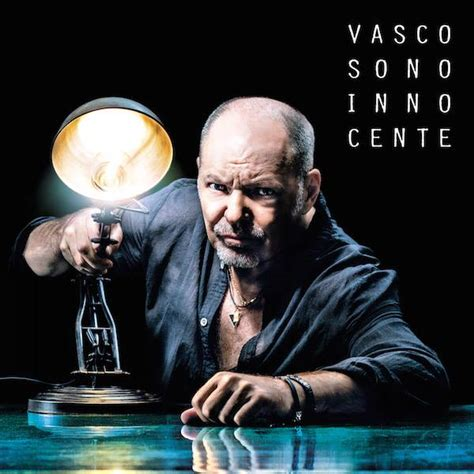 vasco ross radio bruno vasco 232 uscito l album sono innocente