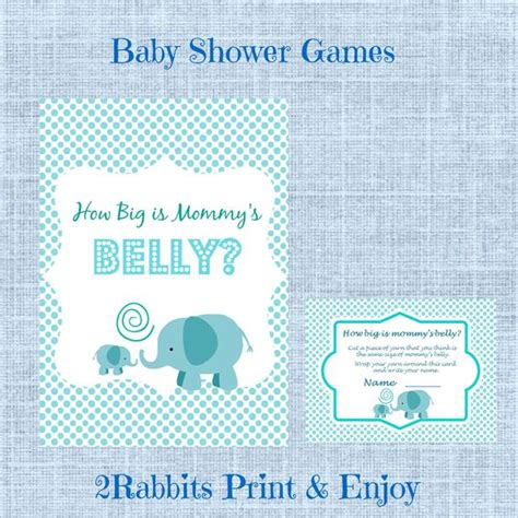 To Play At Baby Shower by Baby Shower Shower And Baby Showers On