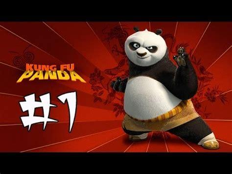 imagenes kung fu panda 1 kung fu panda part 1 walkthrough xbox 360 youtube