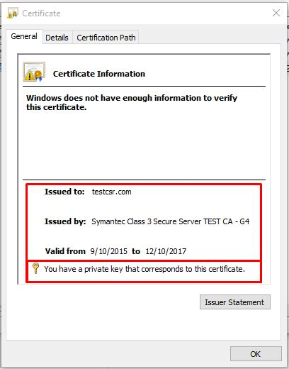 private key certificate newhairstylesformen2014 com troubleshooting missing ssl private key in windows server