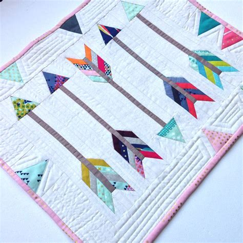 quilt pattern arrow 34 best feather arrow and teepee quilt images on