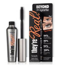 They re real mascara verl 228 ngert die wimpern amp l 228 sst sie dichter