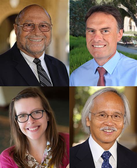 Gary Stanford Mba by Gse Honors Four Alumni For Excellence In Education