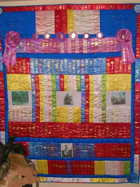 Ribbon Quilts by Many Ribbons Quilt