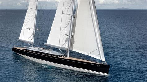 largest boat builder in the world the 50 largest sailing boat cultura marinara