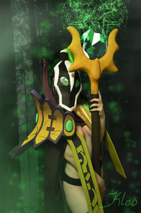 rubick dota 2 tutorial rubick dota 2 female by kleophina on deviantart