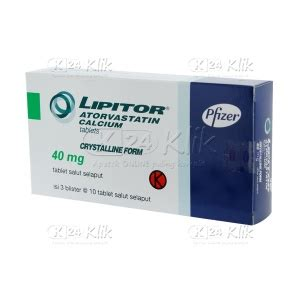 Valesco 80 Mg Per Isi 10 Tablet jual beli lipitor 40mg tab k24klik
