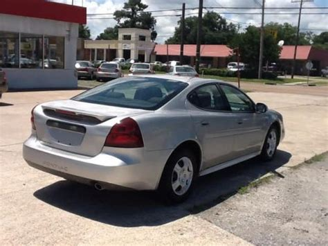 how to sell used cars 2007 pontiac grand prix regenerative braking sell used 2007 pontiac grand prix base in 1620 beglis pkwy sulphur louisiana united states