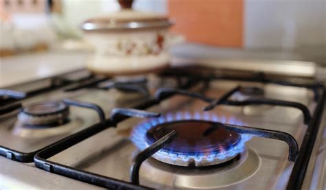 Common Gas Stove Problems   Gas Line Repair in Lake Worth, TX