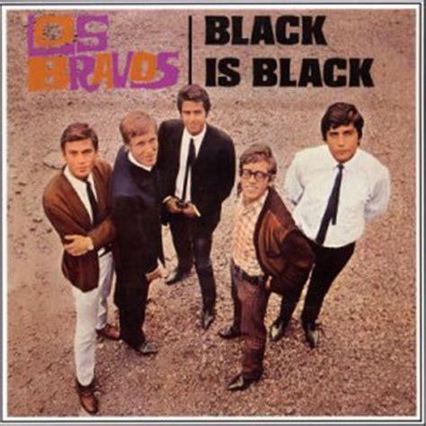 los bravos the reaganite independent tgif rock n roll oldies los bravos 1966