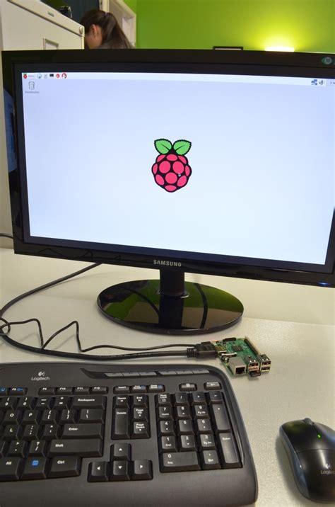 Tutorial Raspberry Pi Robotics Raspberry Pi 3 Tutorial Getting Started Bc Robotics