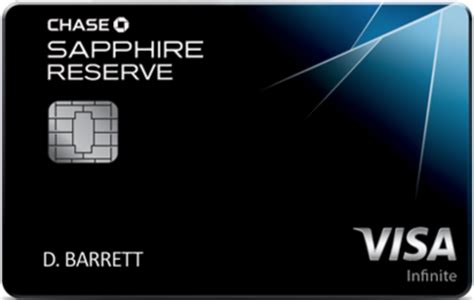 Chase Sapphire Reserve (CSR) Credit Card (2017.1 Updated