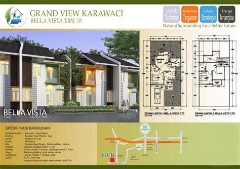 Rumah Di Grand View Karawaci rumah dijual grand view karawaci rumah murah siap huni