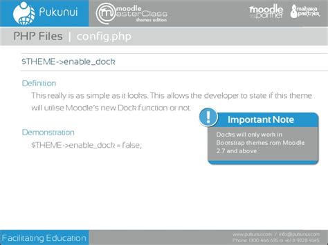 moodle bootstrap themes free moodle bootstrap theme masterclass 2014
