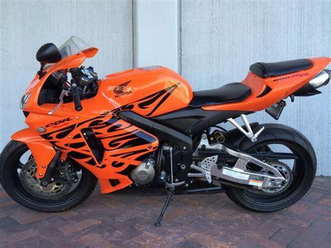 buy cbr 600 buy 2006 honda cbr600rr cbr600 cbr 600rr 600 rr on 2040 motos