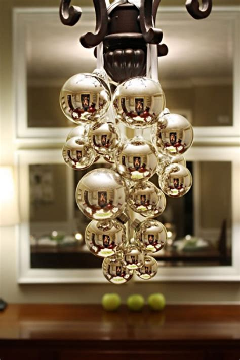 14 Modern Chandeliers Design For Christmas Ornaments Chandelier Ornaments