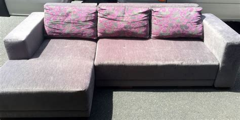 purple and grey sofa 17 best ideas about grey corner sofa on pinterest corner