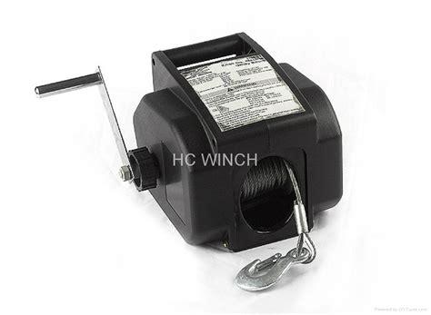 boat electric winch 12v 12v electric small boat winch 2000lbs p2000 b hc winch