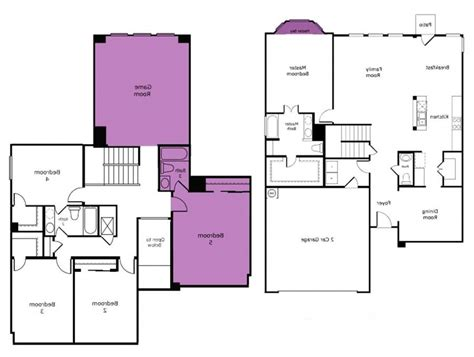 room additions floor plans room addition plans photos