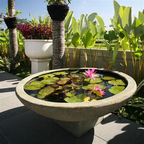 planters inspiring large outdoor bowl planters large