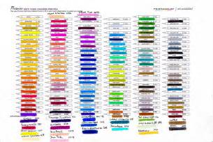 prismacolor colored pencil chart my prismacolor premier pencil chart see note new neon