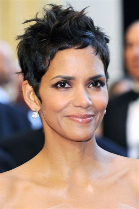 Style Pixie Like Halle Berry | 8 queens of the pixie cut styleicons