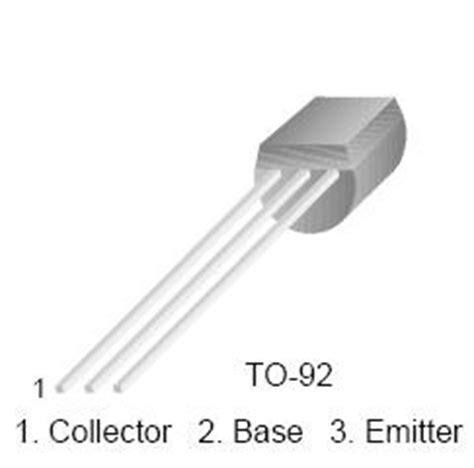 transistor bc337 come interruttore bc337 datasheet transistor planare epitassiale npn elettronica open source