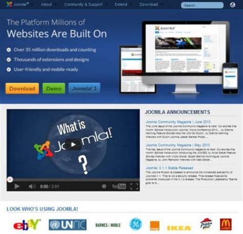membuat website gratis terbaik 12 cms gratis dan terbaik untuk membuat website oposip