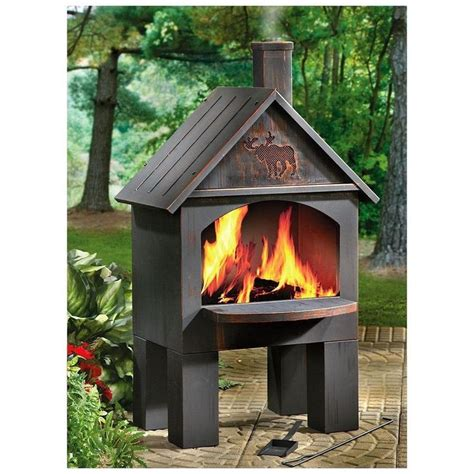 details  outdoor fireplace kits pit grate chiminea