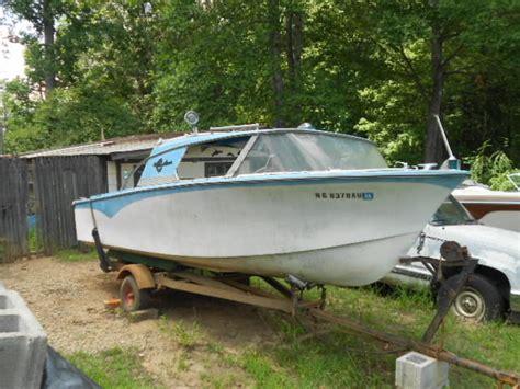 1970 crestliner boat vintage crestliner boats 1970 crestliner utility boat